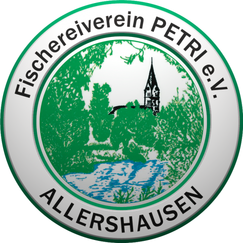 Fischereiverein Allershausen Logo