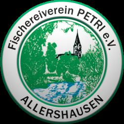 """Fischereiverein """"Petri"""" e. V."""