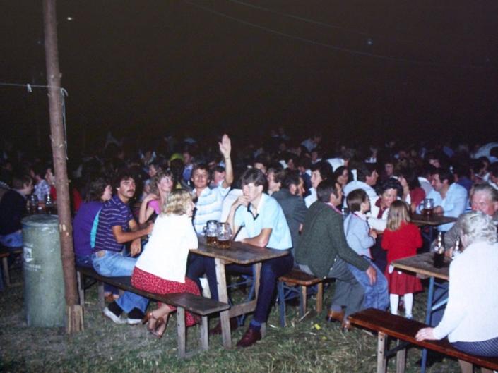 Fischerfest 1983