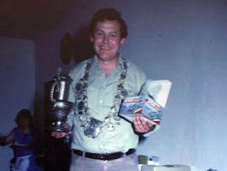 Christof Seidl 1984