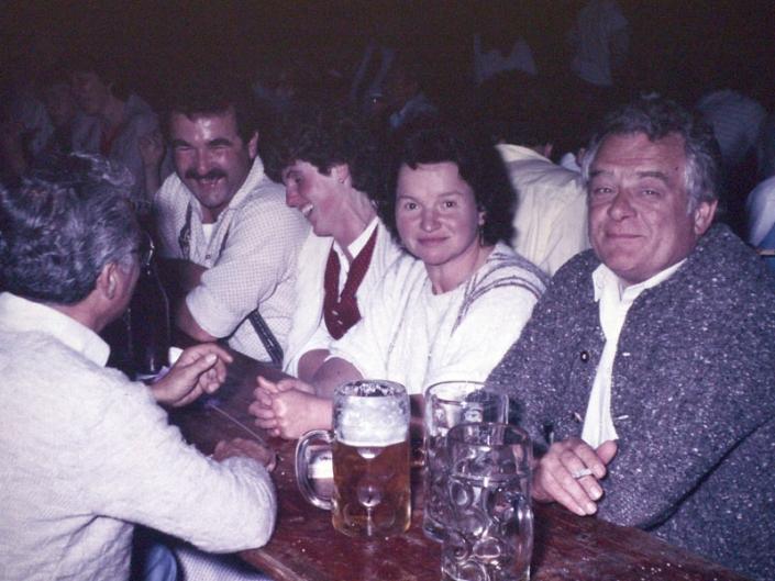 Fischerfest 1985