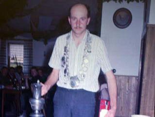 Alfred Geltermeier 1990