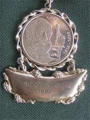 Königstaler Ischope 1993