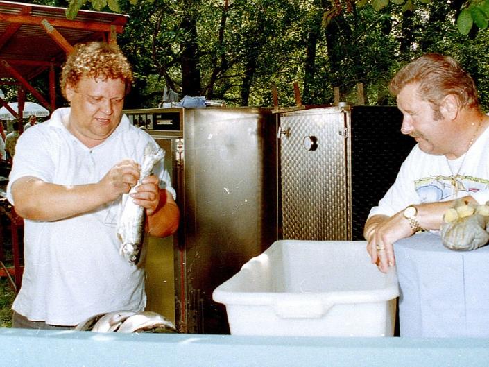 Fischerfest 2002