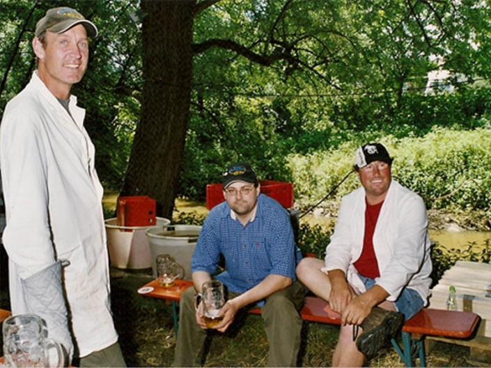 Fischerfest 2007