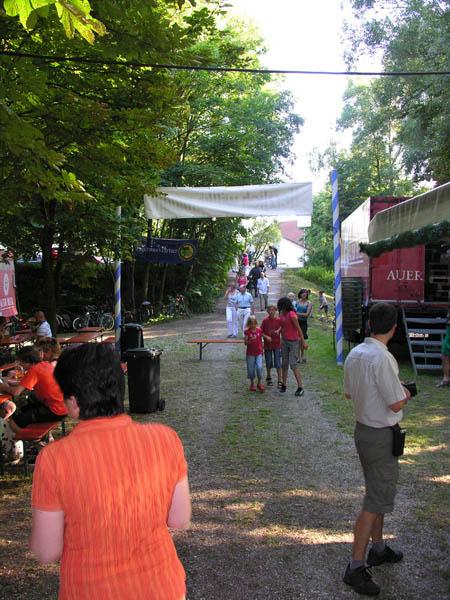 Fischerfest 2008
