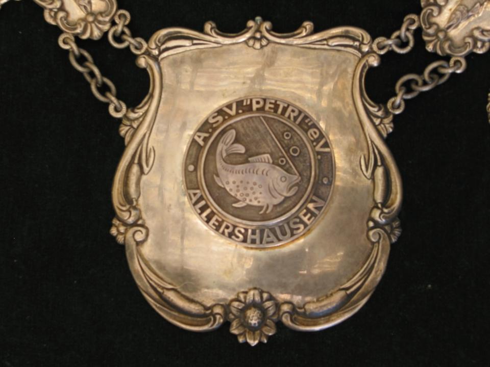 Fischer-Königskette